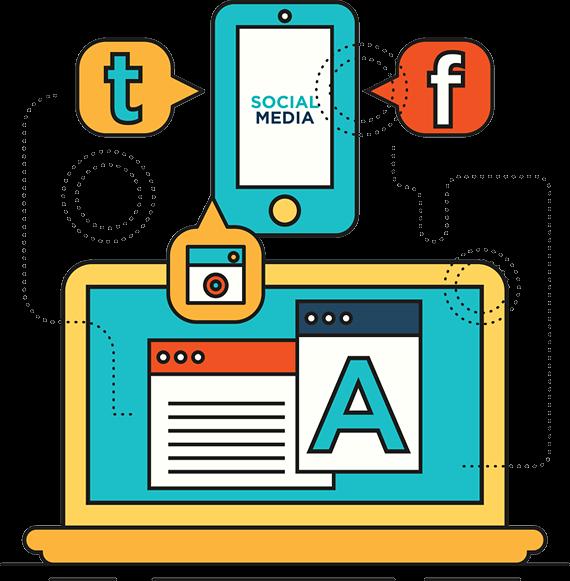 Social Media Marketing Agency   Best Social Media Marketing Services